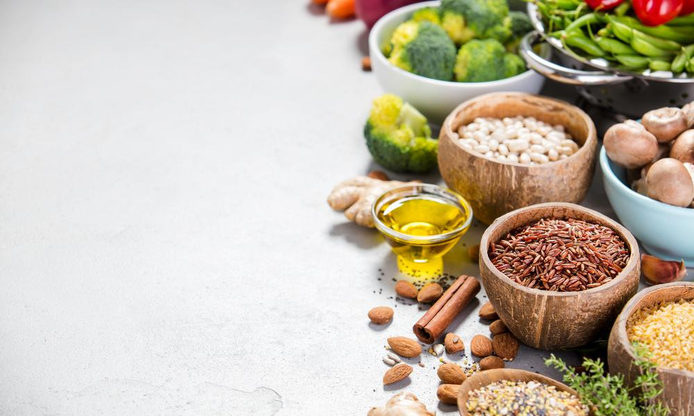 メリット①:栄養を簡単に摂取できて健康に良い