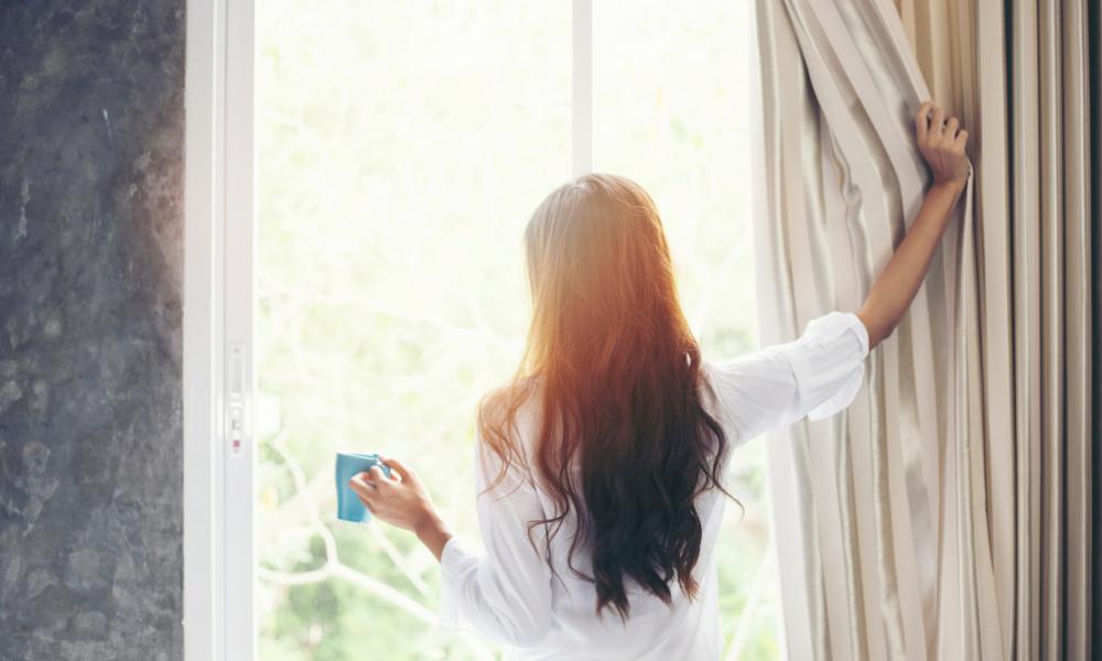 メリット②:朝に摂取すると眠りが浅い人にも良い