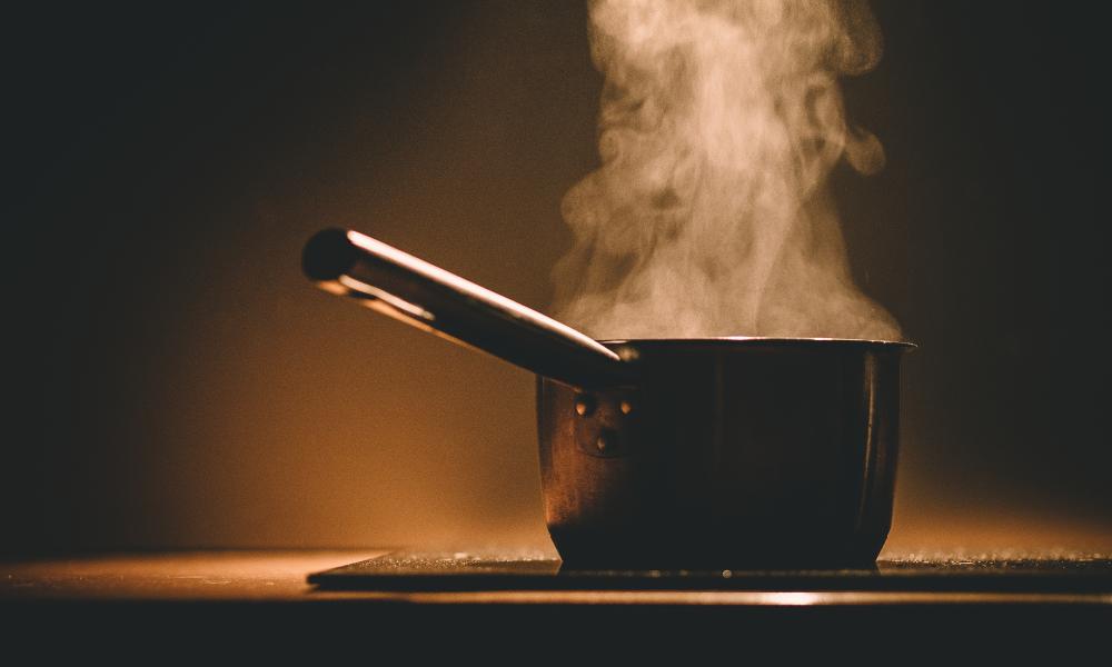 一人暮らしにピッタリ!簡単にお味噌汁を作る方法3選